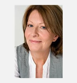 Anne Zouroudi at Nottingham Literary Luncheon - 127-253x272